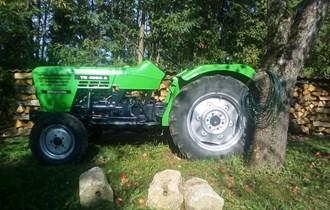 Traktor Torpedo Deutz 4006