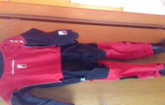 odijelo za jedrenje junior sandiline
