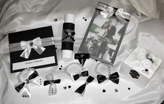 Pozivnice, zahvalnice i reveri za vjenčanje