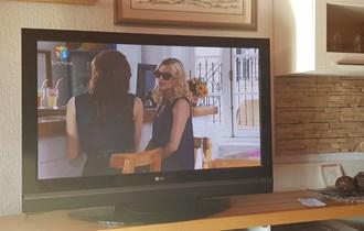 TV LG plazma ekran 50 incha