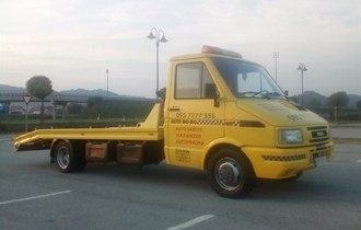 IVECO TURBO DAILY 35 10