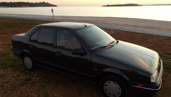 Renault 19 Chamade 1,4 GTS