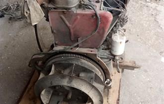 deutz motor F3L912