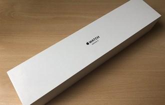 Apple Watch Serie 3, 42mm sa GARANCIJOM i DVIJE NARUKVICE