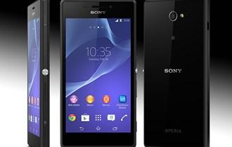Sony Xperia M2 NOVA NEKORISTENA