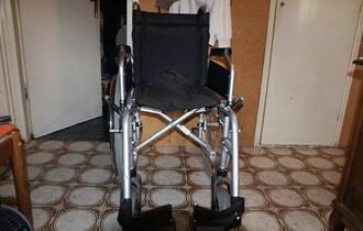 Prodaju se invalidska kolica