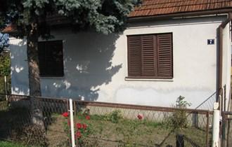 Kuća Gornji Kneginec Turčin