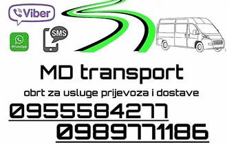 Rago Transport
