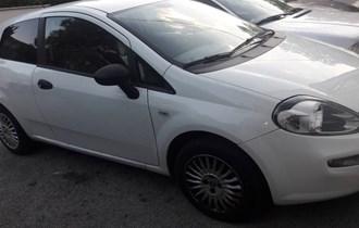 Fiat Punto 1.3 td