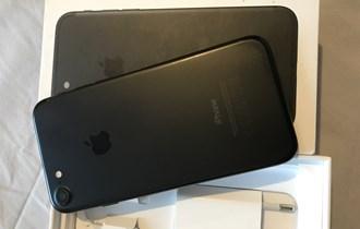 iPhone 7 mat crni 32gb