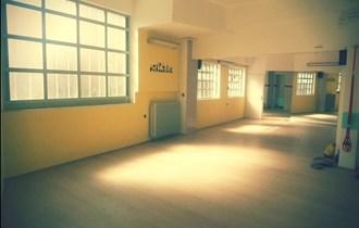 Dvorana za grupne treninge