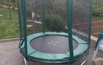 Prodajem trampolin