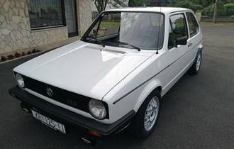 VW Golf I JGLD