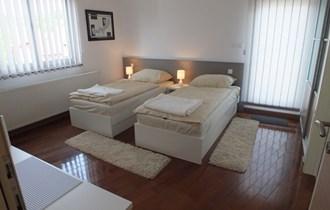 Stan: Zagreb (Mlinovi), 123,40 m2 PENTHOUSE - LUKSUZNO, PARKING UKLJUČEN