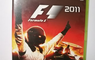 F1 2011 za Xbox 360