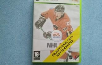 NHL 09 za Xbox 360