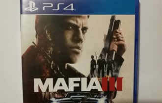 Mafia 3 za Playstation 4