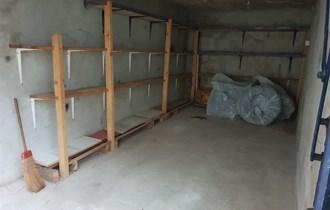 Garaža Gornja Dubrava Grižanska