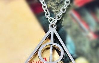 Darovi Smrti Harry Potter