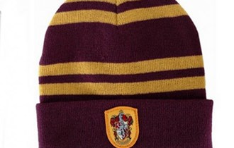 Harry Potter Gryffindor kapa