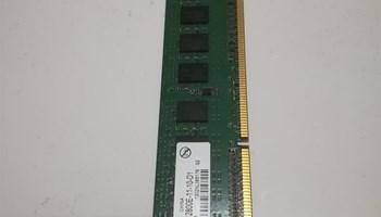Memorija DDR3