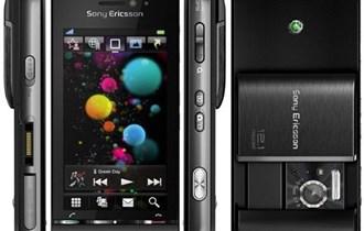 Sony Ericsson Satio,sve mreze,hr meni,wi-fi,gps,kamera 12MP,punjac