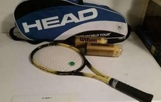 Head Radical Tour Series 630 cm