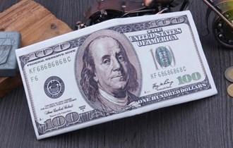 Dollar Novčanik