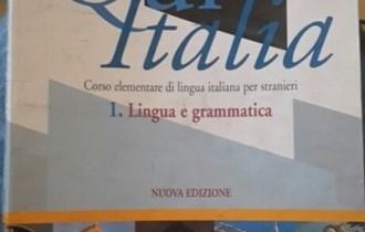 Qui Italia lingua e grammatica