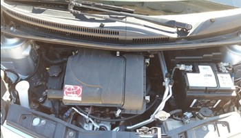 Toyota Aygo 1.0 ZAMJENA