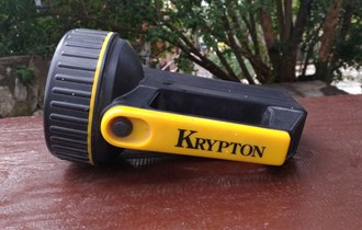 Svjetiljka na baterije Krypton