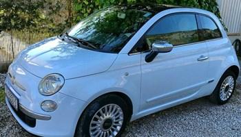 Fiat 500 1,3 Multijet 16V *NOVA REGISTRACIJA DO 01/21*