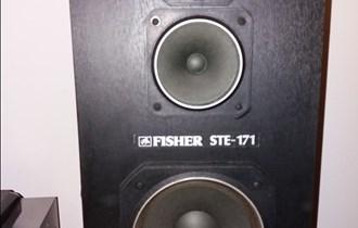 Zvučnici Fisher