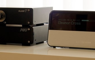 T-Class Audiophile Amp