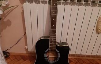 Gitara Harley Benton