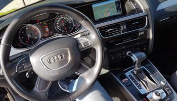 Audi A4 Avant 2.0 TDI automatik