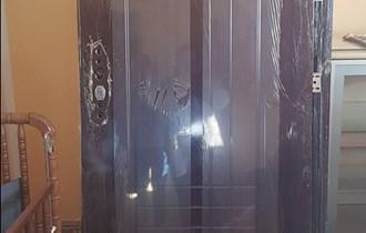 Prodajem nova protu provalna vrata