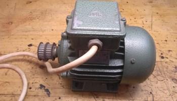 Elektromotor 0,25 kw