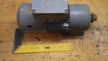 Elektromotor reduktor 0,15 kw