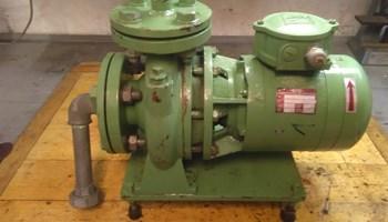 Elektromotorna pumpa RITZ