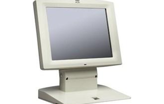 NCR 5982 6,5 LCD VGA MONITOR / 12V MALI MONITOR