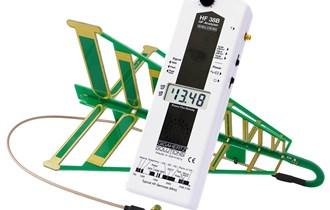 Gigaherz Solutions  HF-Analyser HF38B
