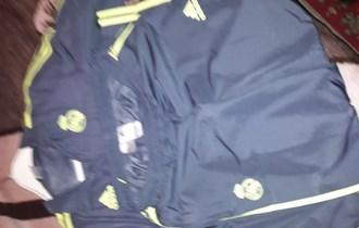 Real Madrid trenerka