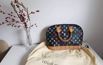 Louis Vuitton original torba