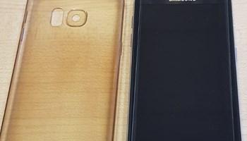 Samsung galaxy s7*kao nov*maskica*zaštitno staklo*