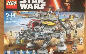 LEGO Star Wars 75157