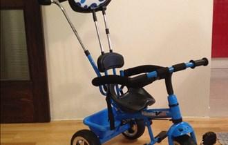 Dječji tricikl - guralica