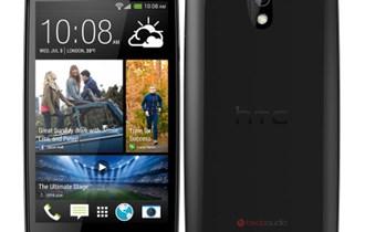 HTC Desire 500,4GB,sve mreze,punjac,usb,zastitna maska,bez ostecenja