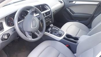 Audi A4 Avant Business line 2.0 TDI
