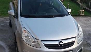 Opel Corsa 1.4 PLIN